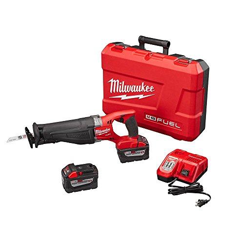 MILWAUKEE M18 FUEL HIGH DEMAND SAW -  2720-22HD