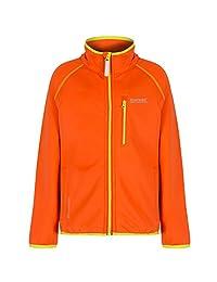 Regatta Great Outdoors Childrens/Kids Limit Softshell Jacket