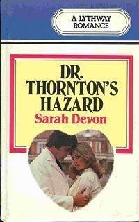 book cover of Doctor Thornton\'s Hazard