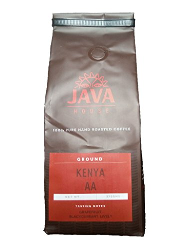 Arabica Wet Processed Dark Roast Coffee - 9