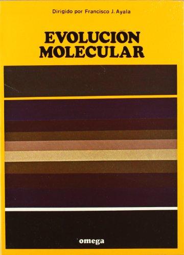 Descargar Libro Evolucion Molecular F. J. Ayala