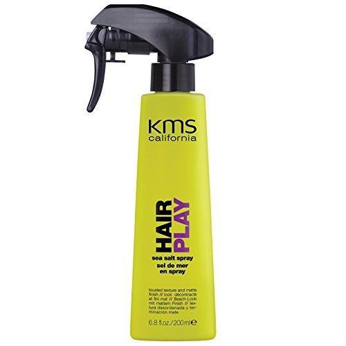 KMS california hairplay sea salt spray 6.8oz 135545KHLA
