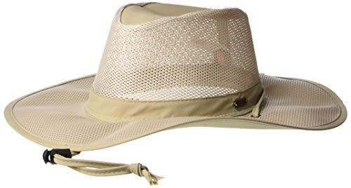 Stetson Men's Insect Shield