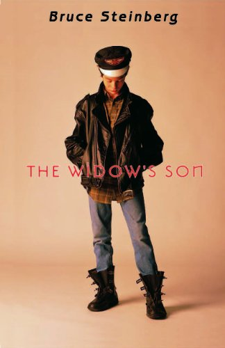 Book: The Widow's Son by Bruce Steinberg