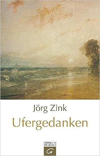 Ufergedanken Amazonde Jörg Zink Bücher