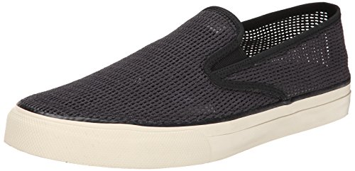 Sperry Top Sider Men S Quest  Eye Boat Shoe Navy