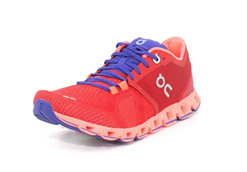 Laufschuhe ON Red ON Ox Laufschuhe Damen Red ON Ox Damen UgxpI