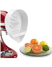 OYSTERBOY Citrus Juicer Attachment fit for KitchenAid KN12AP