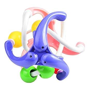 Balón de Laberinto guía para Escalada de bebé, Habilidades de ...