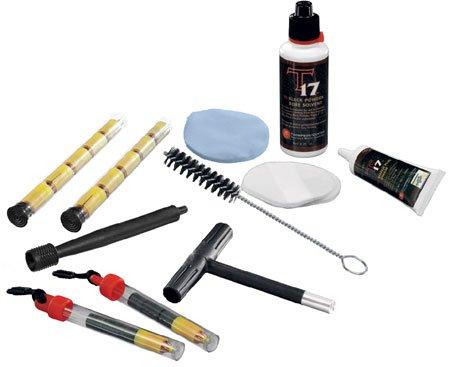 Shockwave Sabots (Thompson Center T17 Pro Hunter Black Powder Cleaning Accessory Kit)