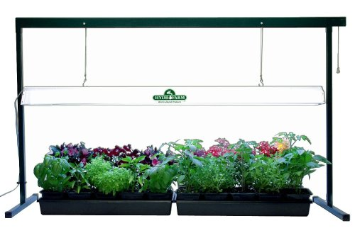 Hydrofarm-T5-Grow-Light-System