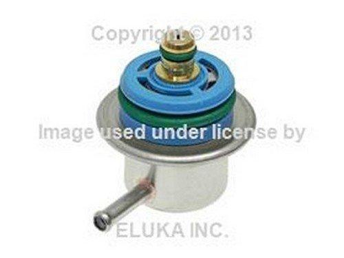 4 bar fuel pressure regulator - 6