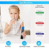 PH Meter, TDS/PPM/EC Meters for Hydroponics with