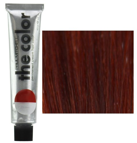 Paul Mitchell Hair Color The Color - 5RO