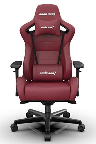 Koch Media - Kaiser Series Premium Gaming Chair Marron