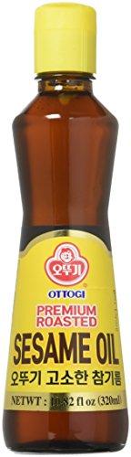 Ottogi Premium Roasted Sesame Oil, 10.82 ()