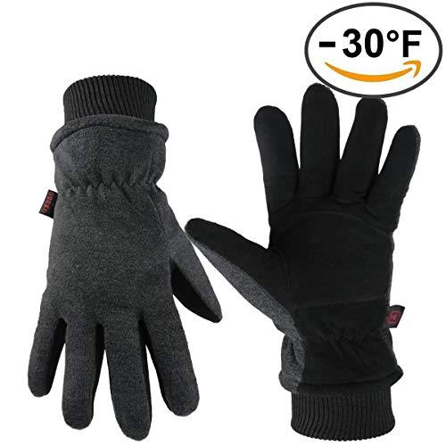 Handschuhe Extremities Damen Berg Glove-Warm-Waterproof-Primaloft Isolation