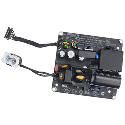 (PA-1600-9A) Power Supply 60W - For Apple AirPort Base Station A1521 (Early 2013) & Time Capsule A1470 (Mid 2013)