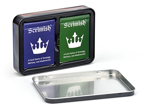 Scrimish Carrying Case Decks Included product image