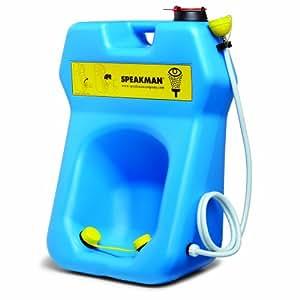 eyewash eye portable wash station se speakman stations emergency gravity systems hose drench safety shower units flow seton personal australia