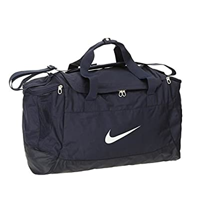 9179894dce319 Nike Sporttasche Club Team Swoosh Duffel Bag L  Amazon.de  Schuhe ...
