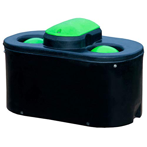 Behlen Country EF-2C 2-Hole Energy-Free Waterer