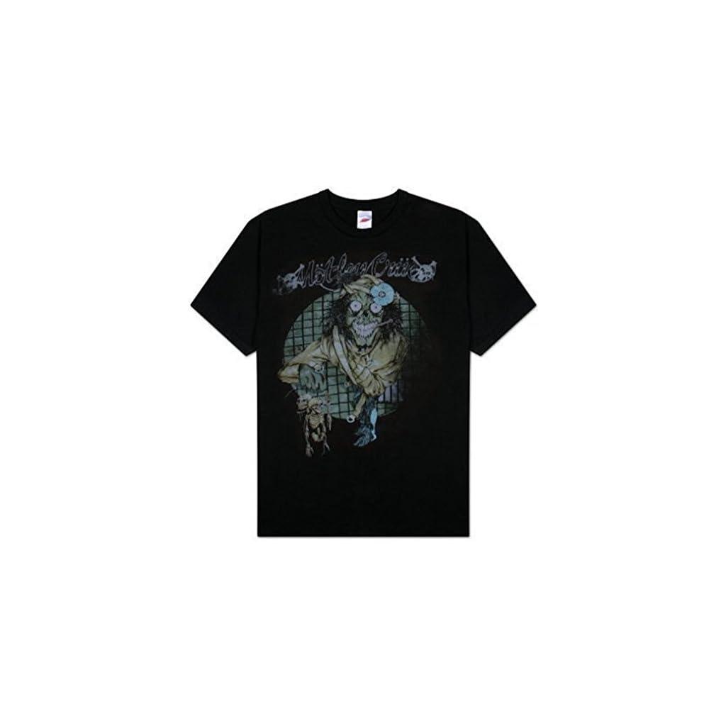 Mötley Crue Camiseta