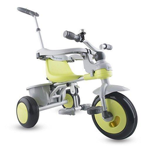 Joovy Tricycoo Joovy Tricycle, Greenie Toy by Joovy - B00Y9811NO Toy [並行輸入品] B00Y9811NO, 伝承「匠」:b9ae2cd0 --- number-directory.top