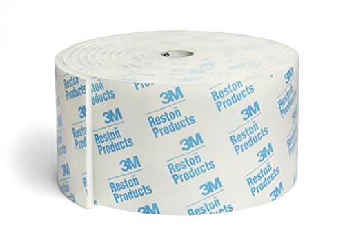 3M 1563L Reston Self-Adhering Foam Products (Pack of 5)