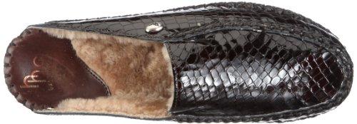 Hans Herrmann Collection hhc Saturnia 021654, Chaussures femme Marron-tr-h4-7