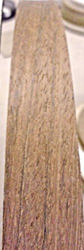 Jatoba Brazilian Cherry wood veneer edgebanding 1