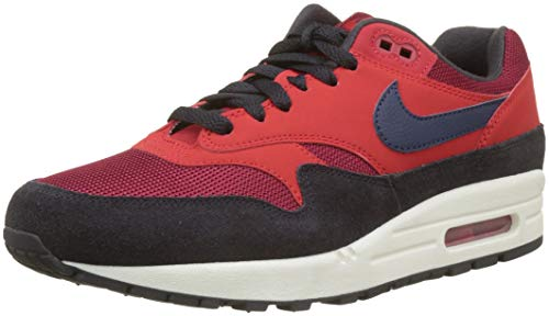 De De 600 Air Comp Crush Nike Nike Nike Running Homme Tition Chaussures 1 Max red Multicolore Navy university Red midnight wfqqUIS