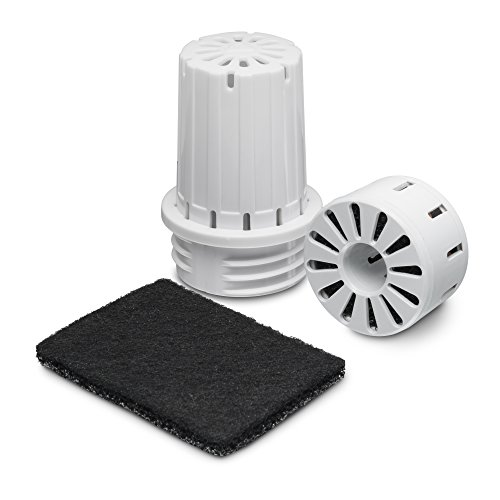 Motorola Smart Nursery Humidifier Filter, Compatible with Hu