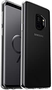 OtterBox SYMMETRY CLEAR SERIES Case for Samsung Galaxy S9 - Frustration Free Packaging - CLEAR