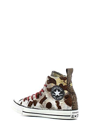 Femmes Or Converse 1C14HL01 Converse 1C14HL01 Sneakers rOIIX7fWq