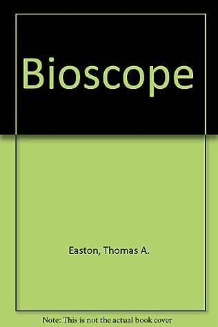 book cover of Bioscope