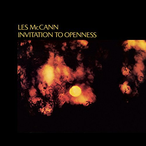 Invitation To Openness by Les McCann (2015-08-03) (Invitation Openness To)
