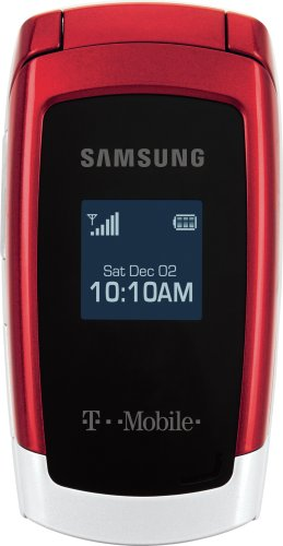Samsung t219 TMO to Go Prepaid Phone (T-Mobile)