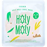 (6 Pack) COSRX Holy Moly Snail Mask