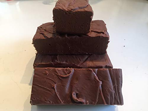 (Uncle Butchs Gluten Free Chocolate Fudge One Half Pound)