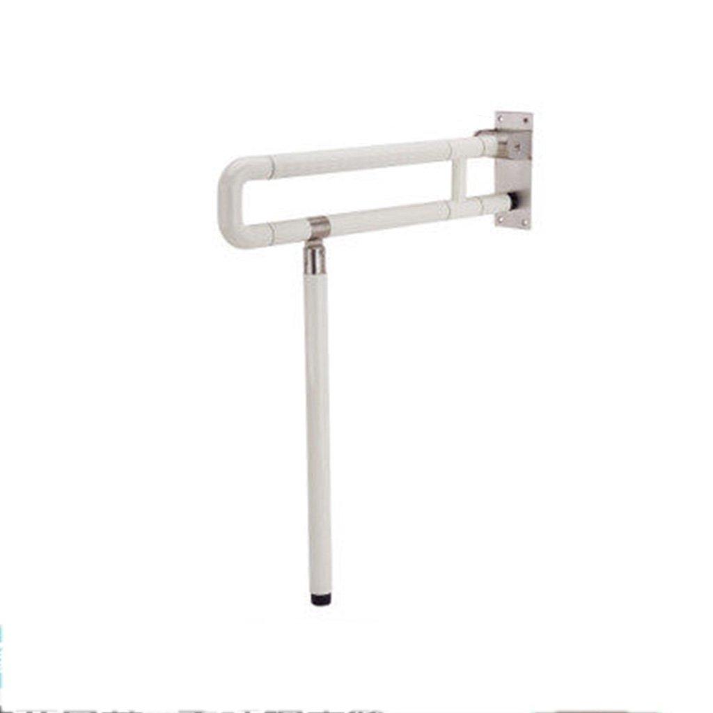 アクセス可能手すりトイレ浴場洗面台手すり老人障害者肘掛け ( サイズ さいず : 75 cm 75 cm ) B07CNJK5RM   75 cm 75 cm