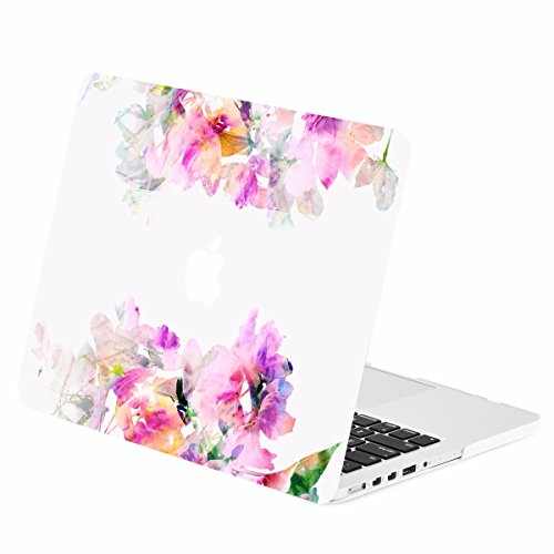 TOP CASE 13 Inch Reflection Rubberized
