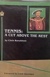 Tennis: A Cut Above the Rest (Ironbark)