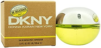 Dkny Be Delicious By Donna Karan For Women. Eau De Parfum Spray 3.4-Ounce