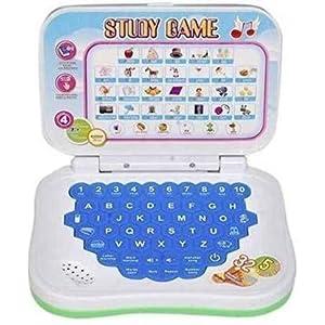 ADIMAC-Learning-Knowledge-Seeking-Laptop-Computer-Kids-Multi-Box-Educational-Laptop-Multicolor