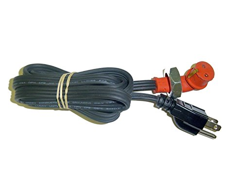 Block Heater Cord - Kat's 28216 6' Heavy Duty Replacement Cord