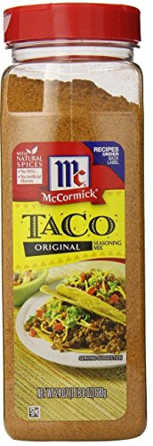 chicken taco mix - 7