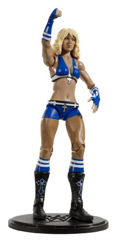 WWE Michelle McCool Figure Series #7 by Mattel