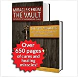 Miracles from The Vault Anthology of Underground Cures & New Miracles (Paperback)