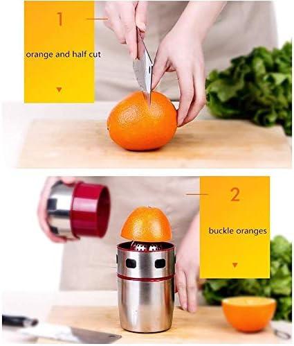 Yxp Accesorios De Cocina Exprimidor Manual De Limón Exprimidor De Cítricos Lima Naranja Limón Exprimidor Manual Exprimidor De Cocina Herramienta Exprimidor